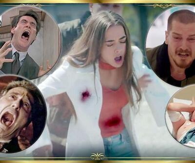 Bensu Soral'ın İçerde dizisindeki ölümüne kimler ağladı?