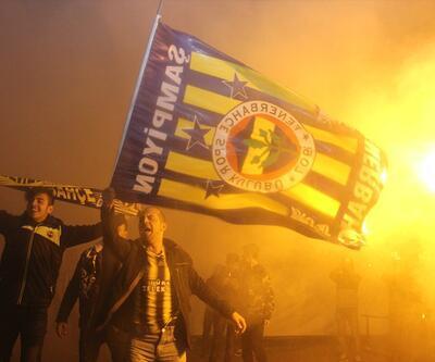 Fenerbahçe şampiyon oldu Türkiye sokağa döküldü