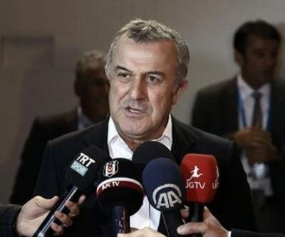 Ahmet Ürkmezgil: Gaziantep sahaya konu mankeni olarak çıkmayacak