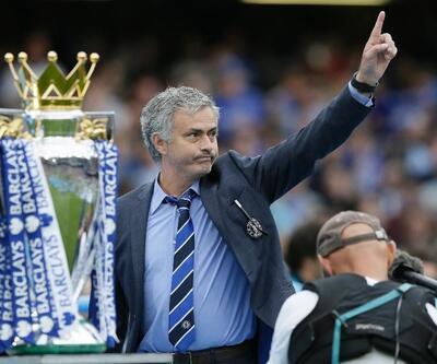 Kupa beyi Mourinho
