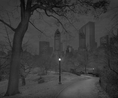 Uyku bozukluğu perspektifinden: Central Park
