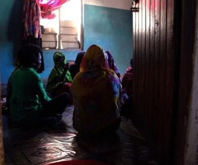 Eş Şebab'ın seks kölesi yaptığı kadınlar: 'Ormanda hayvanlar gibi yaşadık'