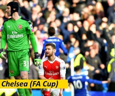 Arsenal-Chelsea maçı hangi kanalda, ne zaman, saat kaçta (FA Cup Final)