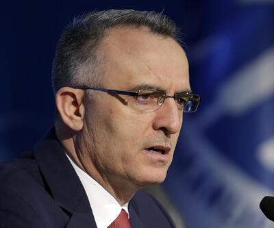Maliye Bakanı Naci Ağbal uyardı