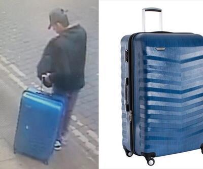 Kayıp bavul aranıyor!