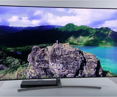 Samsung Q8C QLED TV video incelemesi