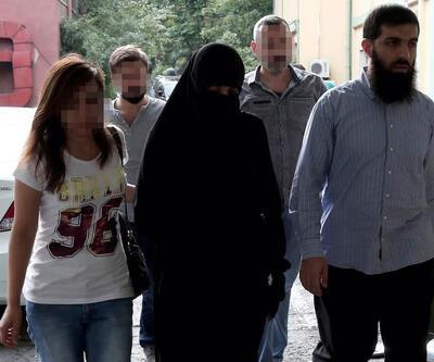 DEAŞ'ın Türkiye sorumlusu Ebu Hanzala için mütalaa verildi