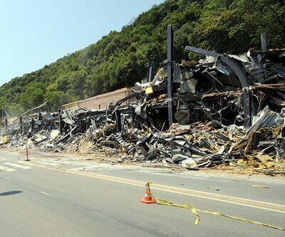 İBB'den Kuruçeşme'deki yıkımla ilgili açıklama