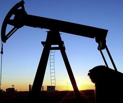 Brent petrolün varili 63 doların üzerinde (18 Aralık 2017)