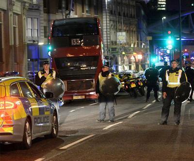 Londra'da ölü sayısı yükseliyor!
