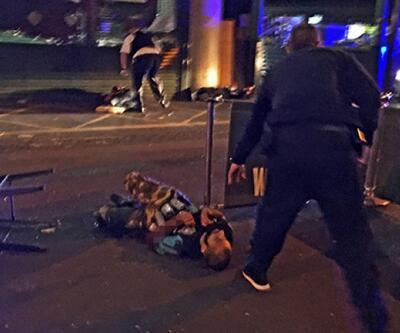 Londra saldırganlarının kimlikleri belirlendi