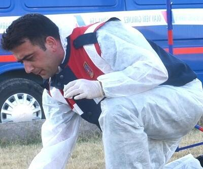 Cesedi Dargeçit'te Dicle kenarında kolları bağlı şekilde bulundu