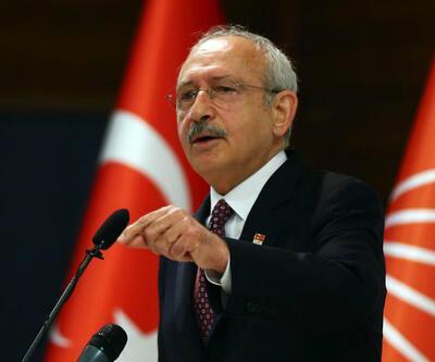 Kılıçdaroğlu'ndan Katar yorumu: Avrupa gibi İslam dünyasını da karşımıza aldık