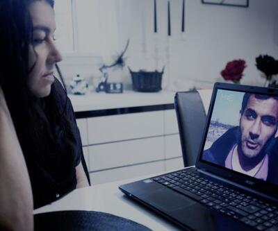 Aşırı sağcı Fransız kadın aşkını mülteci kampında buldu