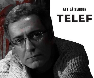 Attilâ Şenkon, Telef romanını imzalayacak