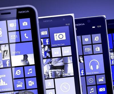 Windows Phone'un pazar payı sıfıra inecek