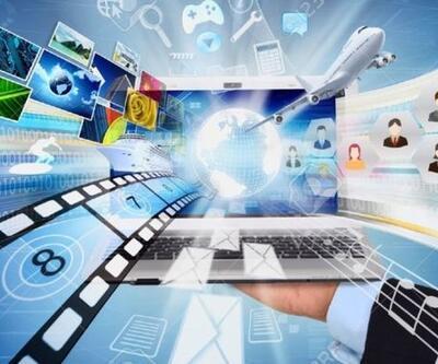 İnternet kullananların sayısı yüzde 61,2 arttı