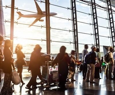 Türk firması Suudi Arabistan'da üç havalimanı projesini birden aldı