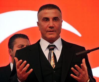 Sedat Peker 'kanlarınızla duş alacağız' davasında yine duruşmaya gelmedi