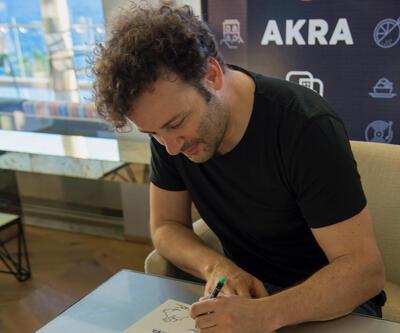 Erdil Yaşaroğlu, karikatüristlere dava açmayan tek siyasetçiyi açıkladı
