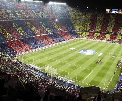 Barcelona ve ManU efsaneleri yardım için maç yapacak