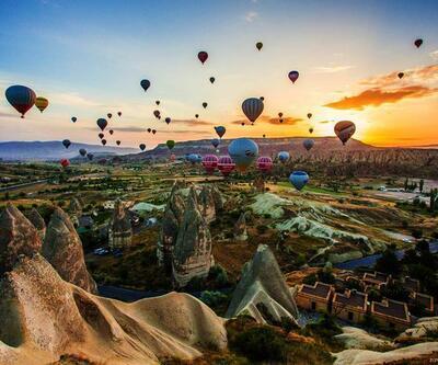 Yazın keyfini doyasıya yaşayabileceğiniz 10 tatil rotası
