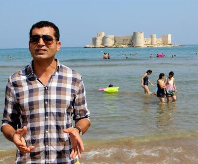 Kızkalesi turizmcileri bu bayramdan umutlu