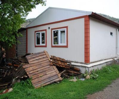 Prefabrik evlere ilgi artıyor