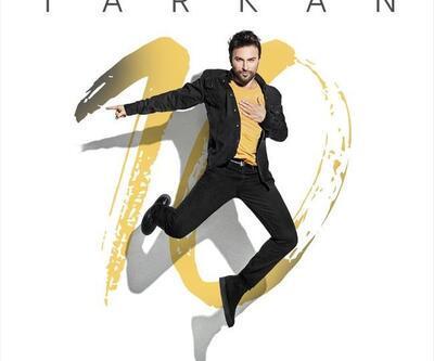 Tarkan'ın yeni albümü '10' çıktı