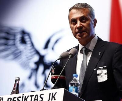 Fikret Orman: Beşiktaşlı duruşundan taviz vermedik