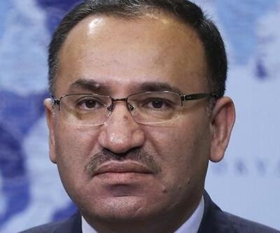 Son dakika... Adalet Bakanı'ndan Kılıçdaroğlu'na yanıt: Kınıyorum