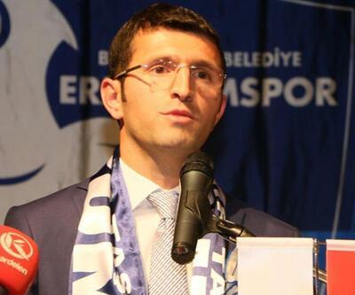 Erzurumspor yeni başkanını seçti