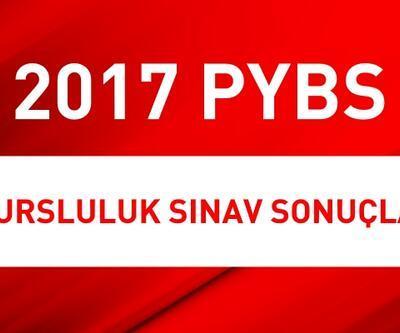 2017 PYBS sonuçları 'bursluluk sınavı' için MEB tarih verdi