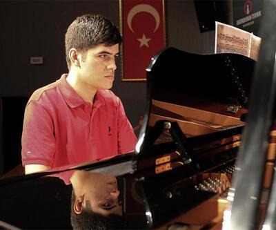 Beykozlu Mozart Yunus'a YÖK'ten müjde