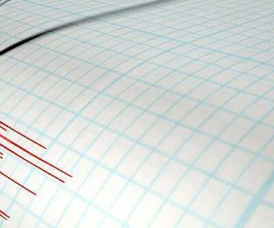 Şanlıurfa'da 3.1 büyüklüğünde deprem