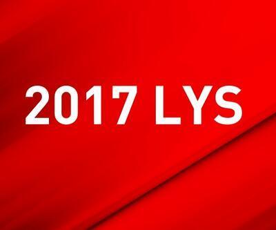 2017 ÖSYS 'LYS' tercih kılavuzu ÖSYM tarafından yayımlandı   ÖSYM'den uyarı geldi