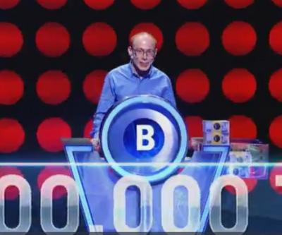 19 Yarışması'nda rekor: Çağlar Patır 1 milyon lira kazandı