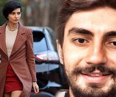 Tuba Büyüküstün'ün sevgilisi tutuklandı!