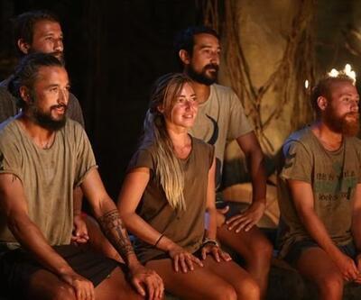 Survivor oyuncularının değişimleri şaşırttı