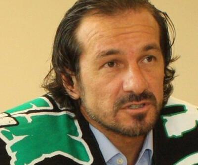Yusuf Şimşek Denizlispor'a döndü