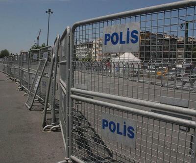 Son dakika... Gaziantep'te gösteri ve yürüyüşler yasaklandı