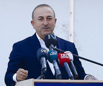 Bakan Çavuşoğlu'ndan Suriye değerlendirmesi