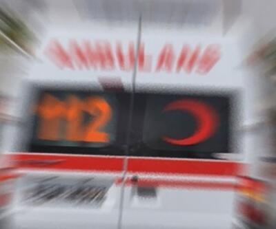 Bayram ziyareti sonrası silahlı saldırı: 1'i çocuk 3 yaralı