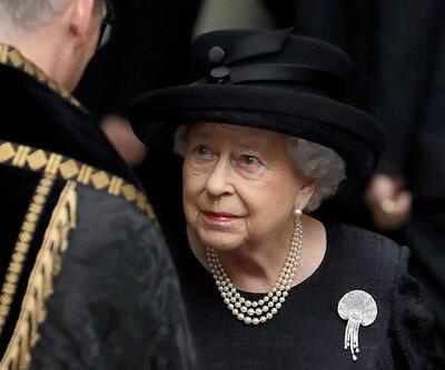 Kraliçe Elizabeth'e 6 milyon sterlin zam
