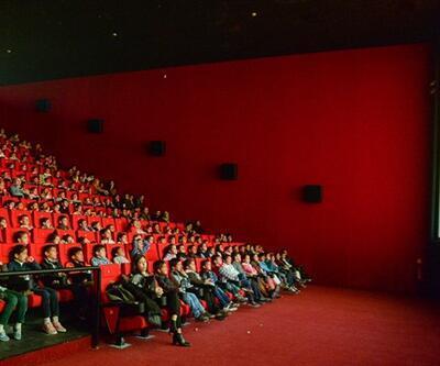 TÜİK: Sinemaya daha az, tiyatroya daha çok gidiyoruz
