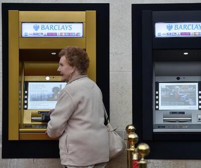 50. yıla özel ilk ATM altınla kaplandı