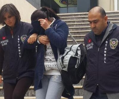 Sevgilisiyle kiralık katil tutup kocasını öldürttü, üçü de müebbet hapis cezası aldı
