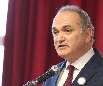 """Bakan Özlü: """"Yola gübre dökenler CHP'li olabilir, iyi araştırılmalı"""""""