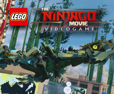 The LEGO Ninjago Movie Video Game duyuruldu