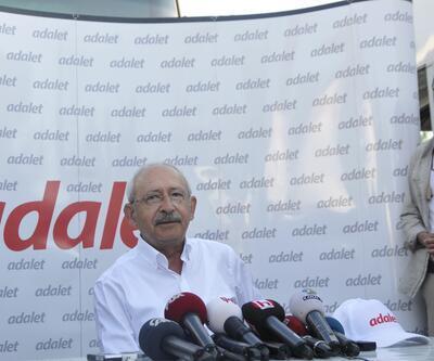 Kılıçdaroğlu: Bizi suçlamasınlar, bizi dinlesinler
